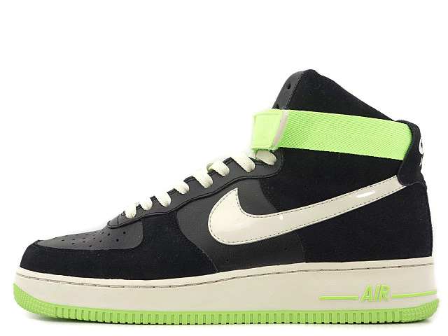WMNS AIR FORCE 1 HIGHの商品画像