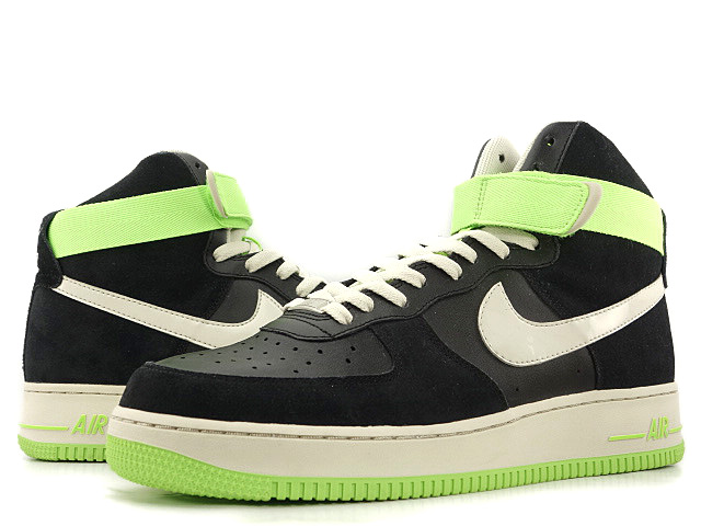 WMNS AIR FORCE 1 HIGHの商品画像-1