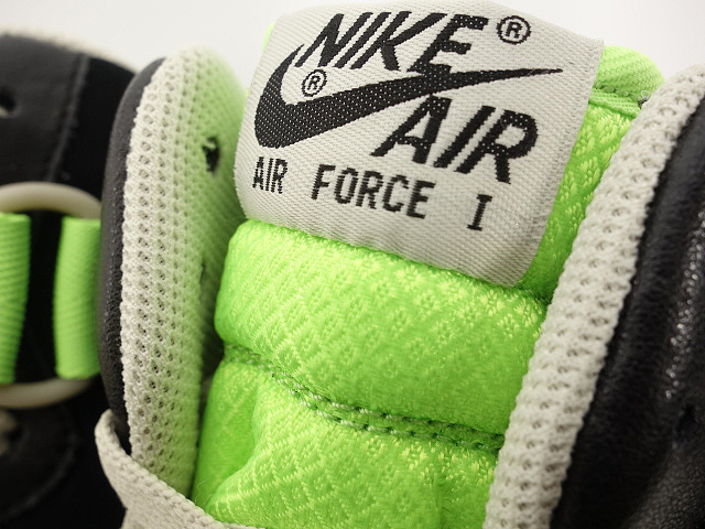 WMNS AIR FORCE 1 HIGHの商品画像-5