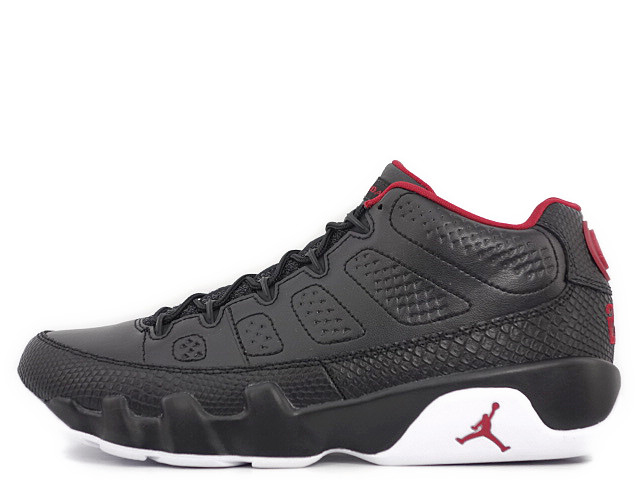 AIR JORDAN 9 RETRO LOWの商品画像