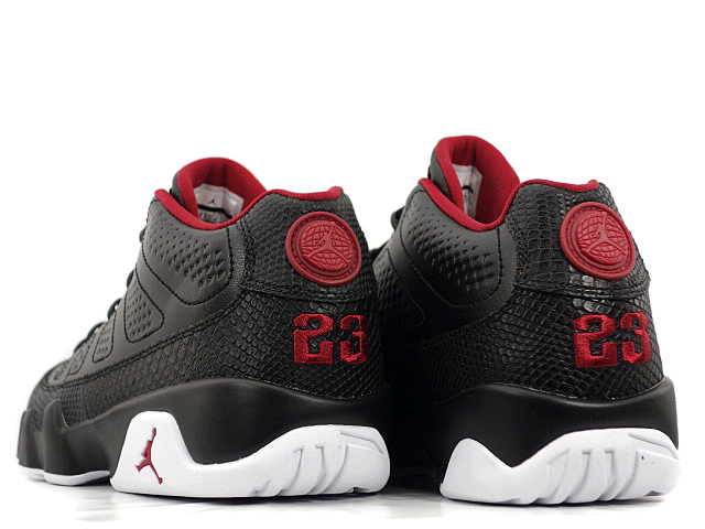 AIR JORDAN 9 RETRO LOWの商品画像-2