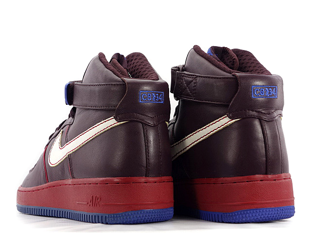 AIR FORCE 1 HI PREMIUMの商品画像-2