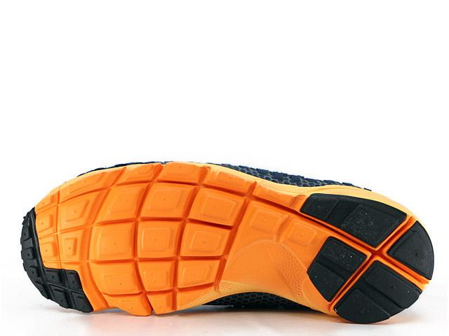 AIR FOOTSCAPE WOVEN CHUKKAの商品画像-4