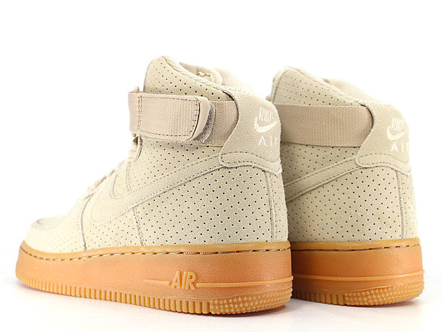 WMNS AIR FORCE 1 HI SUEDEの商品画像-2