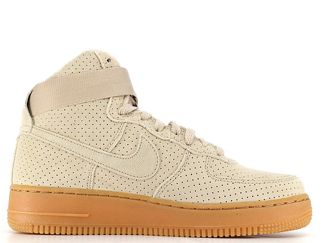 WMNS AIR FORCE 1 HI SUEDEの商品画像-3