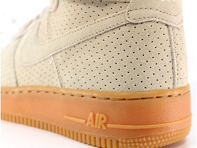 WMNS AIR FORCE 1 HI SUEDEの商品画像-6