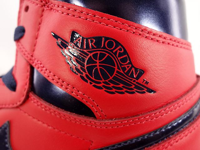 AIR JORDAN 1 RETRO HIGH OG 555088-606 - 5