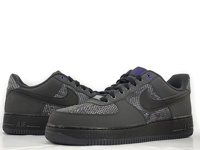 AIR FORCE LOW 07の商品画像-1