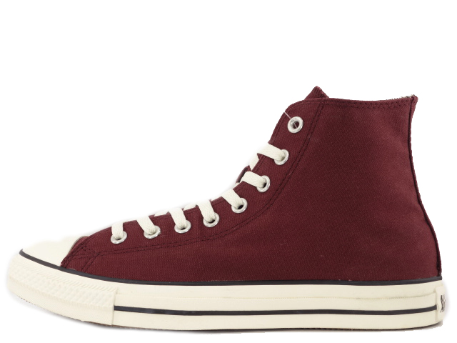 ALL STAR DOUBLE TONQUE2 HIの商品画像