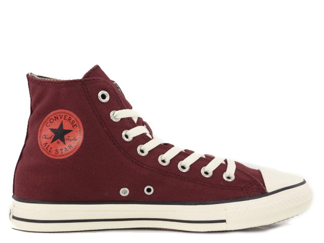 ALL STAR DOUBLE TONQUE2 HIの商品画像-3
