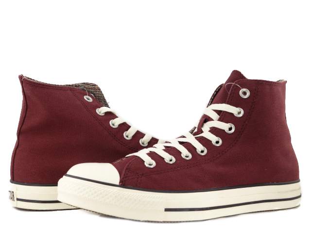 ALL STAR DOUBLE TONQUE2 HIの商品画像-1