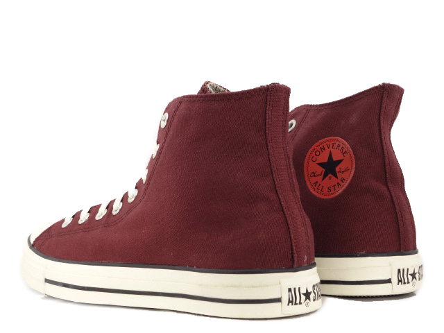 ALL STAR DOUBLE TONQUE2 HIの商品画像-2