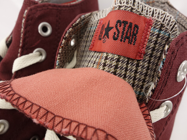 ALL STAR DOUBLE TONQUE2 HIの商品画像-6