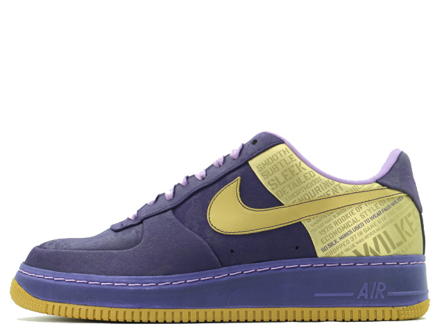 AIR FORCE 1 SPRM 07 (WILKES)の商品画像