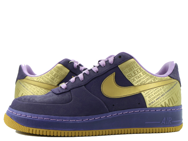AIR FORCE 1 SPRM 07 (WILKES)の商品画像-1