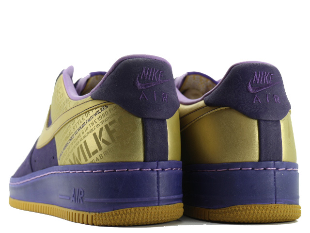 AIR FORCE 1 SPRM 07 (WILKES)の商品画像-2