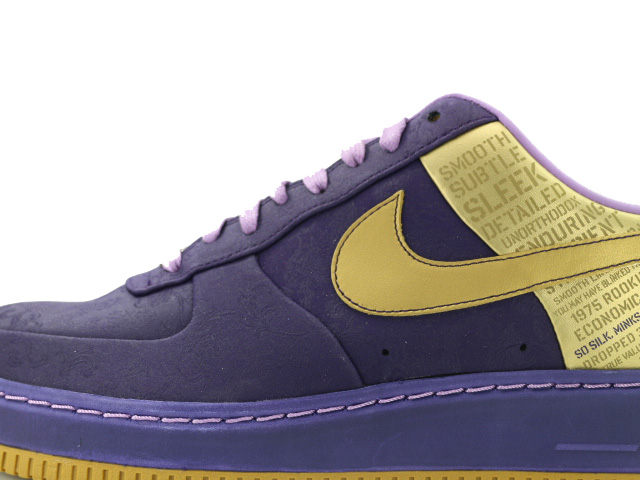 AIR FORCE 1 SPRM 07 (WILKES)の商品画像-5