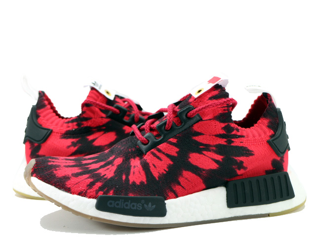 NMD R1 PK NICEKICKSの商品画像-1