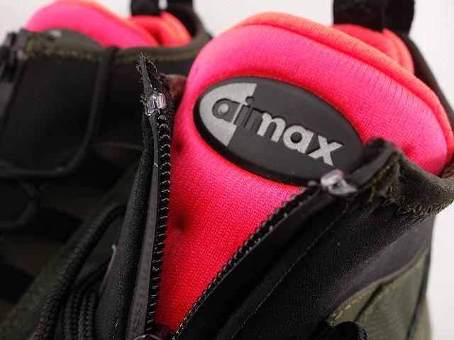 AIR MAX 95 SNEAKERBOOTの商品画像-5