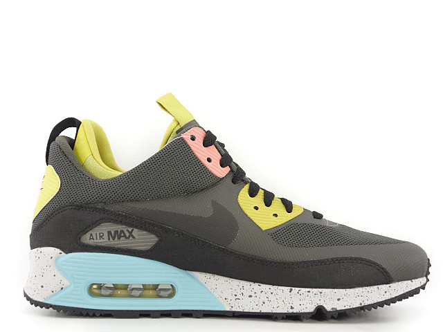 AIR MAX 90 SNEAKERBOOT NSの商品画像-3