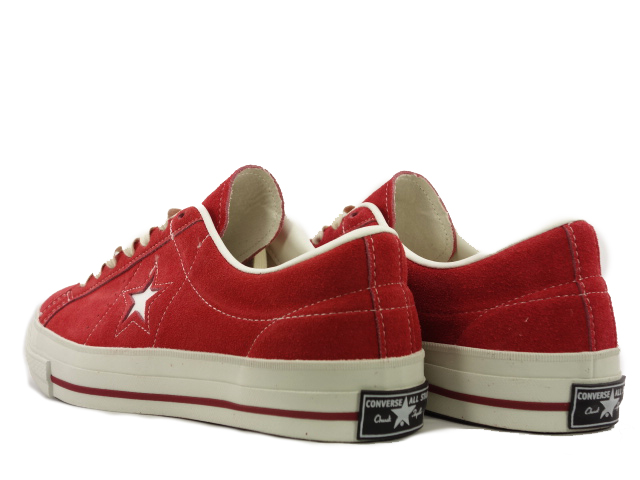 ONE STAR SUEDE OXの商品画像-2