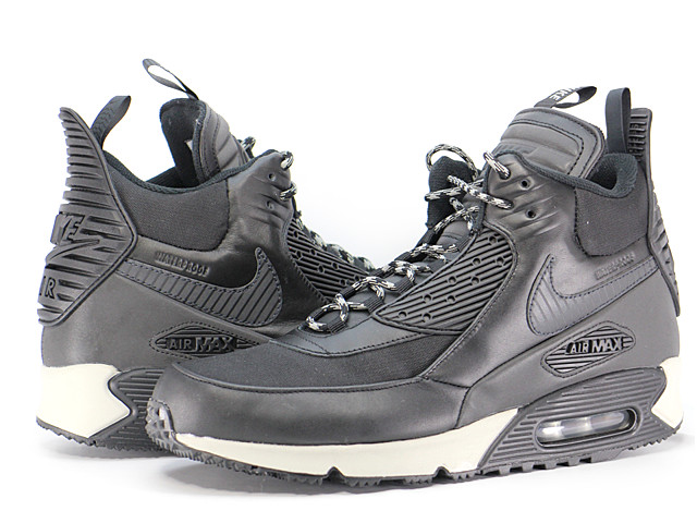 AIR MAX 90 SNEAKERBOOT WNTRの商品画像-1