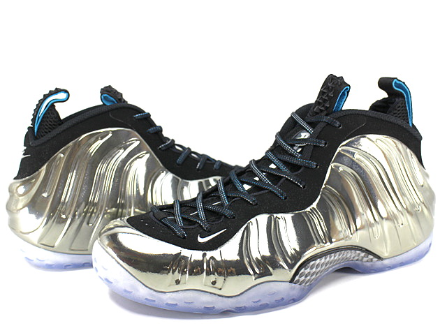 AIR FOAMPOSITE ONE AS QSの商品画像-1