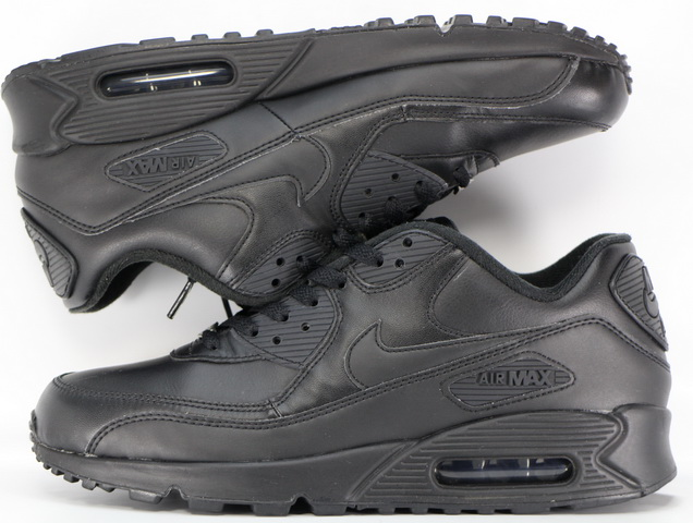 AIR MAX 90 LEATHERの商品画像-1