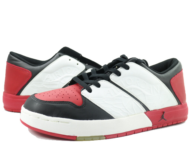 3d7def321d9 NU RETRO AIR JORDAN 1 LOW 302371-011 | スニーカーショップSKIT