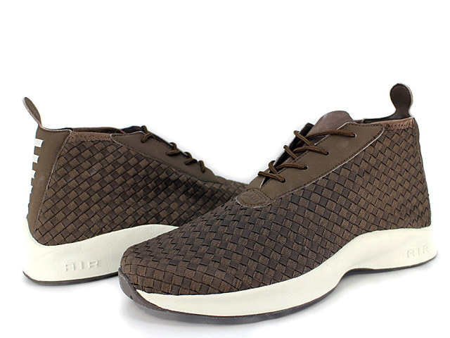 HTM AIR WOVEN BOOTの商品画像-1
