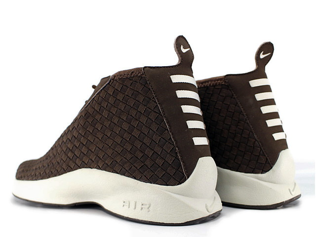 HTM AIR WOVEN BOOTの商品画像-2