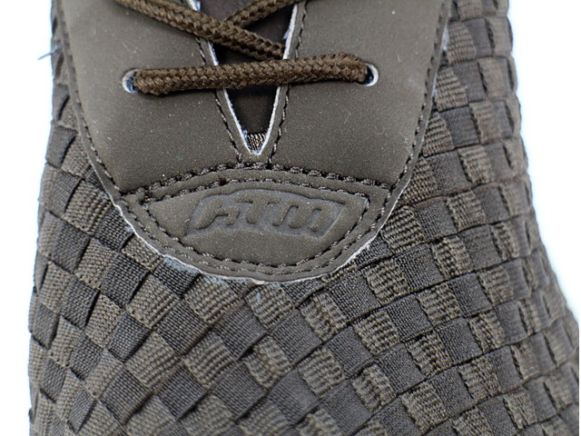 HTM AIR WOVEN BOOTの商品画像-7
