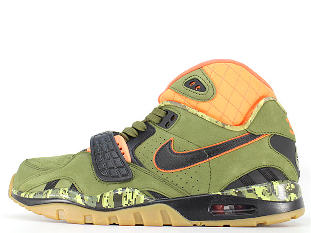 AIR TRAINER SC 2 PRM QSの商品画像