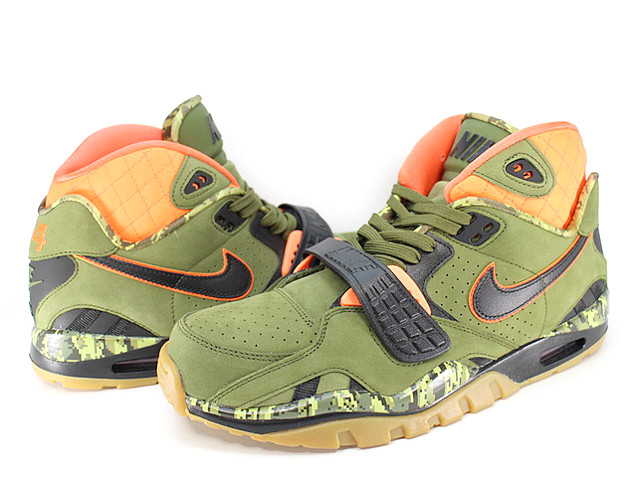 AIR TRAINER SC 2 PRM QSの商品画像-1