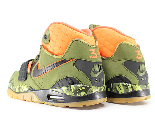 AIR TRAINER SC 2 PRM QSの商品画像-2