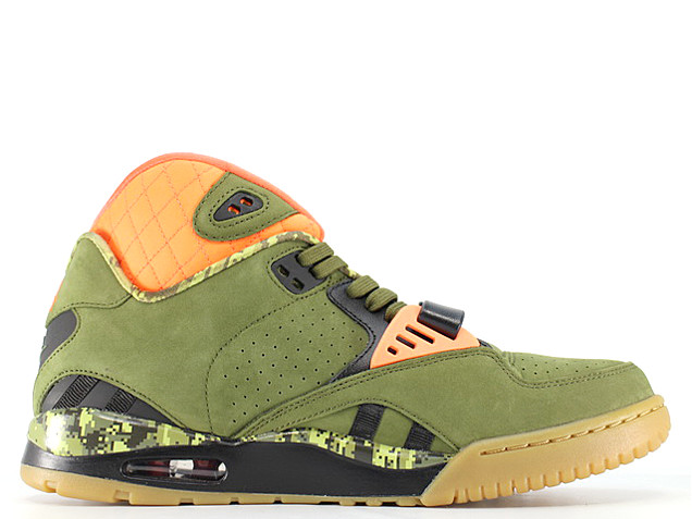 AIR TRAINER SC 2 PRM QSの商品画像-3