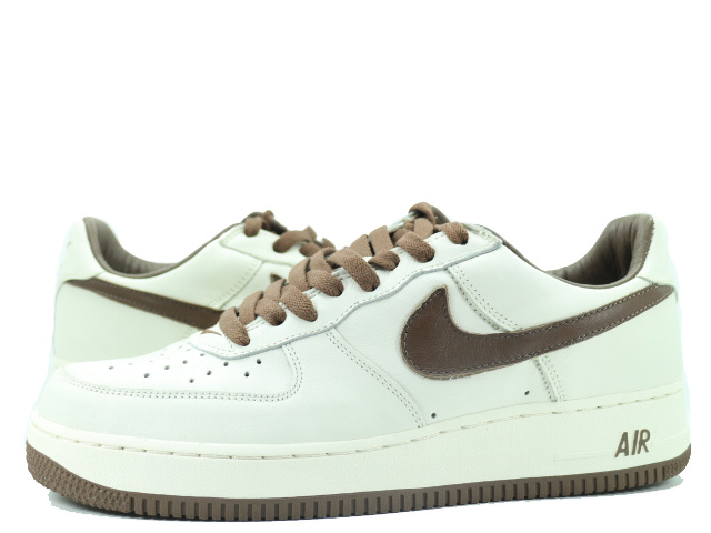 WMNS AIR FORCE 1 LOW PREMIUMの商品画像-1