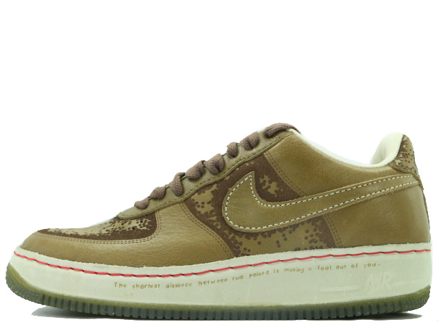 AIR FORCE 1 LOW IO 1 PIECEの商品画像