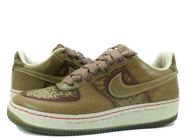 AIR FORCE 1 LOW IO 1 PIECEの商品画像-1