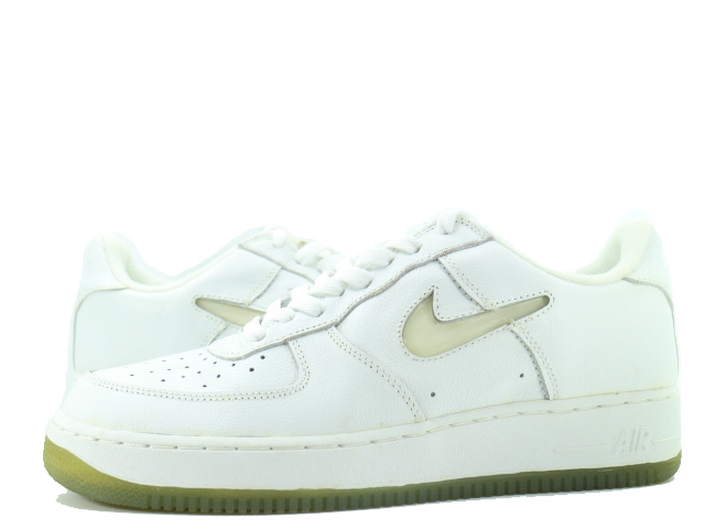 WMNS AIR FORCE 1 LOW JSWの商品画像-1