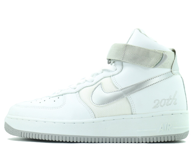 AIR FORCE 1 HIGH L/Mの商品画像