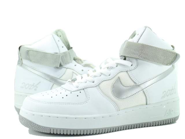 AIR FORCE 1 HIGH L/Mの商品画像-1