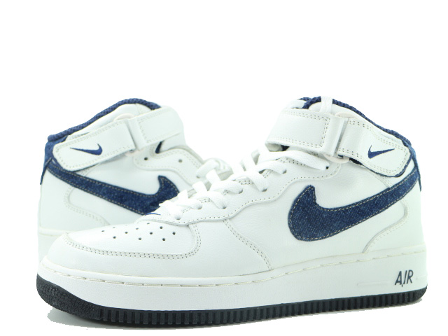 AIR FORCE 1 MID Bの商品画像-1