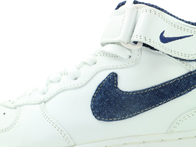 AIR FORCE 1 MID Bの商品画像-5