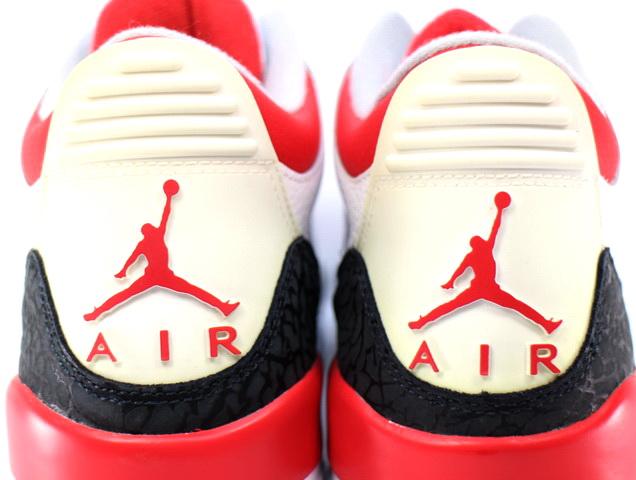 AIR JORDAN 3 RETROの商品画像-6
