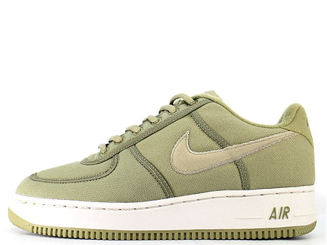 AIR FORCE 1 CANVASの商品画像
