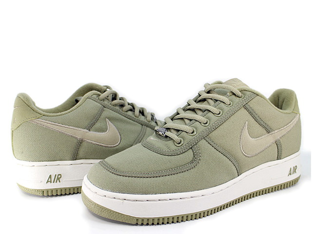 AIR FORCE 1 CANVASの商品画像-1