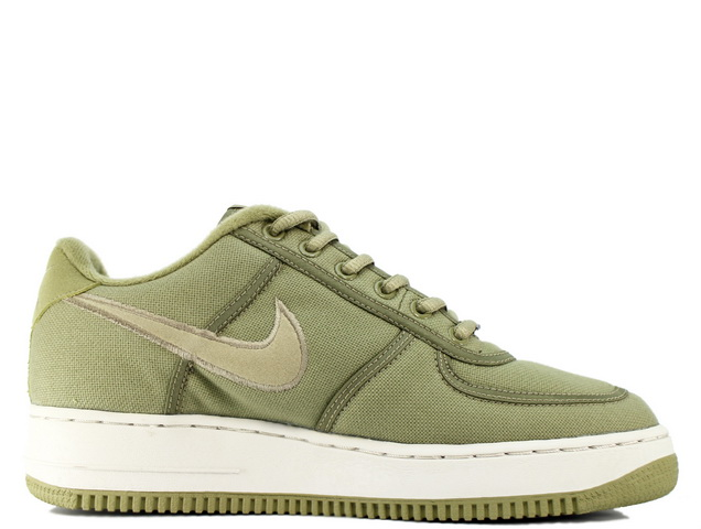 AIR FORCE 1 CANVASの商品画像-3
