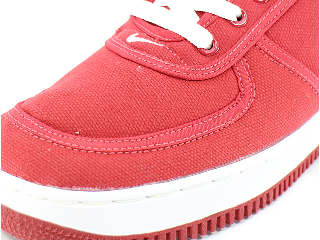 AIR FORCE 1 LOW CANVASの商品画像-5