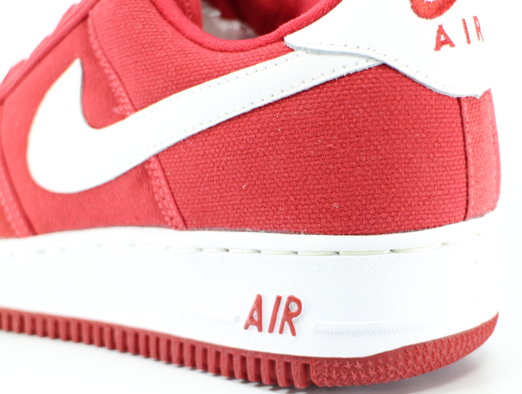 AIR FORCE 1 LOW CANVASの商品画像-6